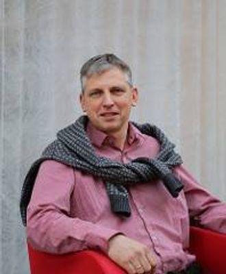 KRAFTKOMMUNAR FELL UTANFOR: Endre Høgalmen, assisterande fylkesdirektør for næring og kultur.