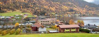 AUKE: 16 prosent fleire søkjarar og 59 prosent auke i talet på søkjarar som har sagt ja til skuleplass komande skuleår er fasit for Sogndal Folkehøgskule.