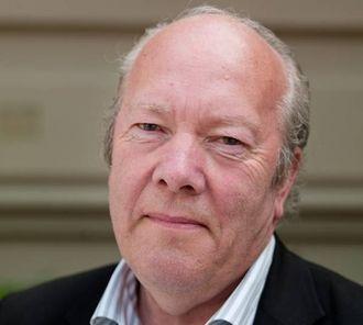 SYLTYNT: Generalsekretær i Norsk presseforbund, Nils E. Øy, meiner grunnlaget for å lukka budsjettmøte i Lærdal er syltynt.