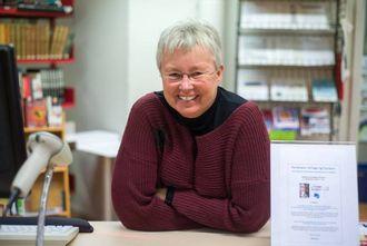 NYTT TILBOD: Lise Hilleren i Sogndal kommune er ei av dei som står bak det nyoppretta tilbodet.
