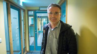 – ALVORLEG: Rådmann i Sogndal kommune, Jostein Aanestad, seier han ser alvorleg på vurderingane som er gjort i tilsynsrapporten.