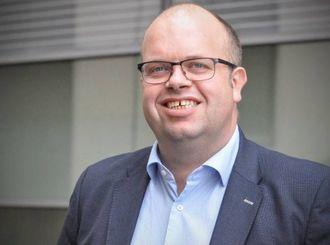 URETTFERDIG: Leiar i Senterpartiet Sogn og Fjordane, Sigurd Reksnes, meiner dagens fordeling av nettleige er urettferdig.