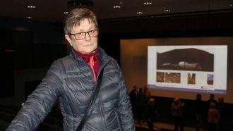 FORTVILA: Anne Helene Bergmål. Arkivfoto