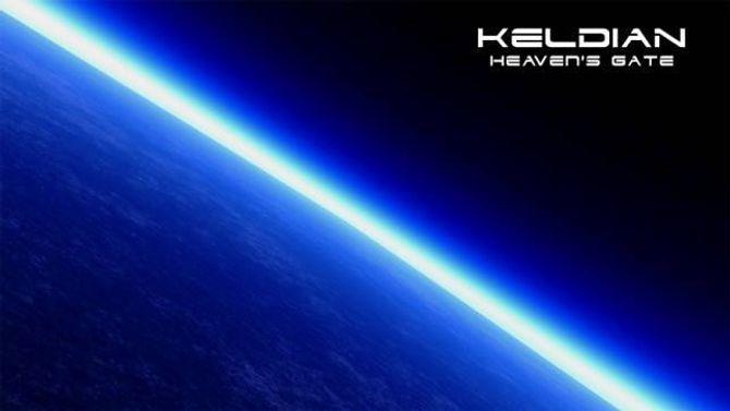 DEBUTEN: Heaven`s gate kom i 2007. Cover: Spectral