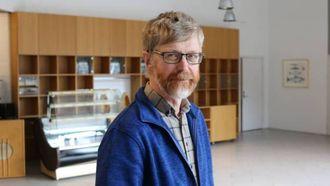 LANG JAKT: Leiar i villreinnemnda for Nordfjella og Fjellheimen, Lars Nesse, forklarar kvifor nemnda går for så lang jakt og så store kvotar. Arkivfoto