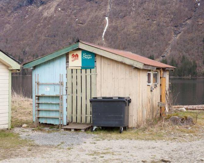 Når Bokbyen opnar 1. mai, vert det liv i dei mange ulike lokala i Fjærland.