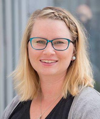 KLIMAKOORDINATOR: Ida Beate Mølmesdal.