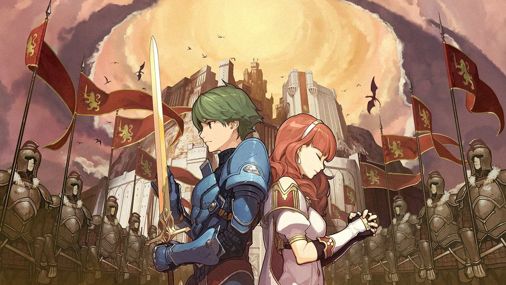 ANMELDELSE: Fire Emblem Echoes: Shadows of Valentia