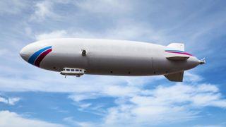 Google-grunnleggeren skal lage verdens største luftfartøy
