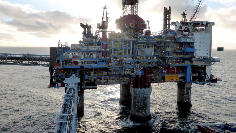 Neodrill mener Statoil har benyttet seg av selskapets teknologi i deler av Cap-X-systemet. Illistrasjonsfoto: Sleipner