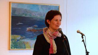 Kjersti Toppe, stortingsrepresentant for Senterpartiet. Arkivfoto