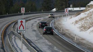 Presser på for raskere utbygging av E6 i Gudbrandsdalen