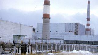 Russland dobler levetiden på slitte atomkraftverk