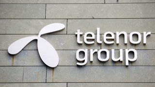 Telenor Group-logo