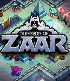Dungeon of Zaar