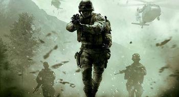 Nettbutikker hevder at Modern Warfare Remastered får en frittstående versjon
