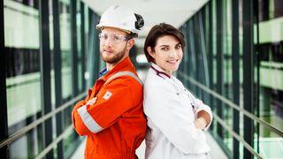 Ved å koble oljeindustri og medisin skaper de nye bedrifter i Stavanger-regionen