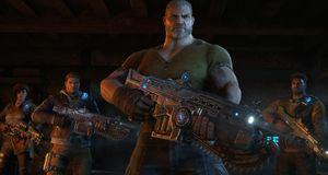 Gears of War 4 får en gratis prøveversjon til helgen