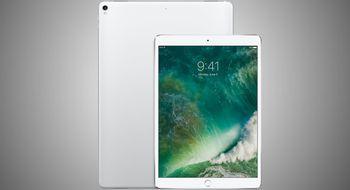 Dette er de norske prisene for nye iPad Pro