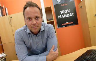 Anders Nilsen.