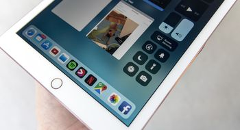 Hva er det Apple driver med nå?
