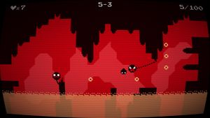 Folkene bak supervanskelige Super Meat Boy slipper nytt spill – se videoen