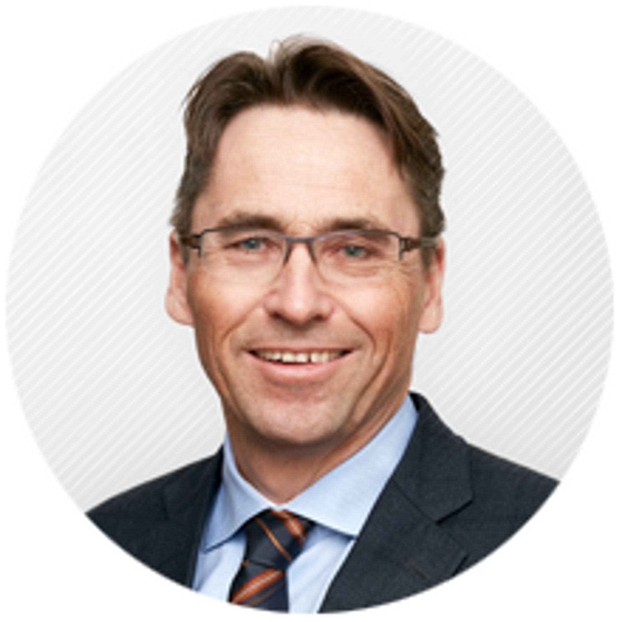 Nils Kristian Einstabland