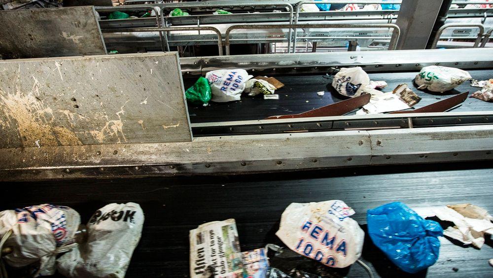 Norsirk venter spent på den nye avfallsmeldingen.