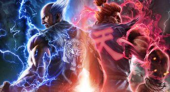 Test: Tekken 7