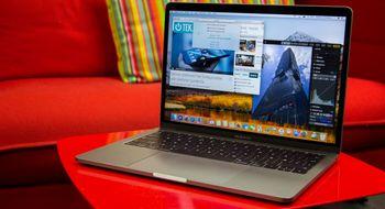 Nå kan du laste ned nye MacOS High Sierra
