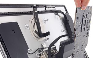 Apple har gjort det lettere å bytte komponenter selv i iMac