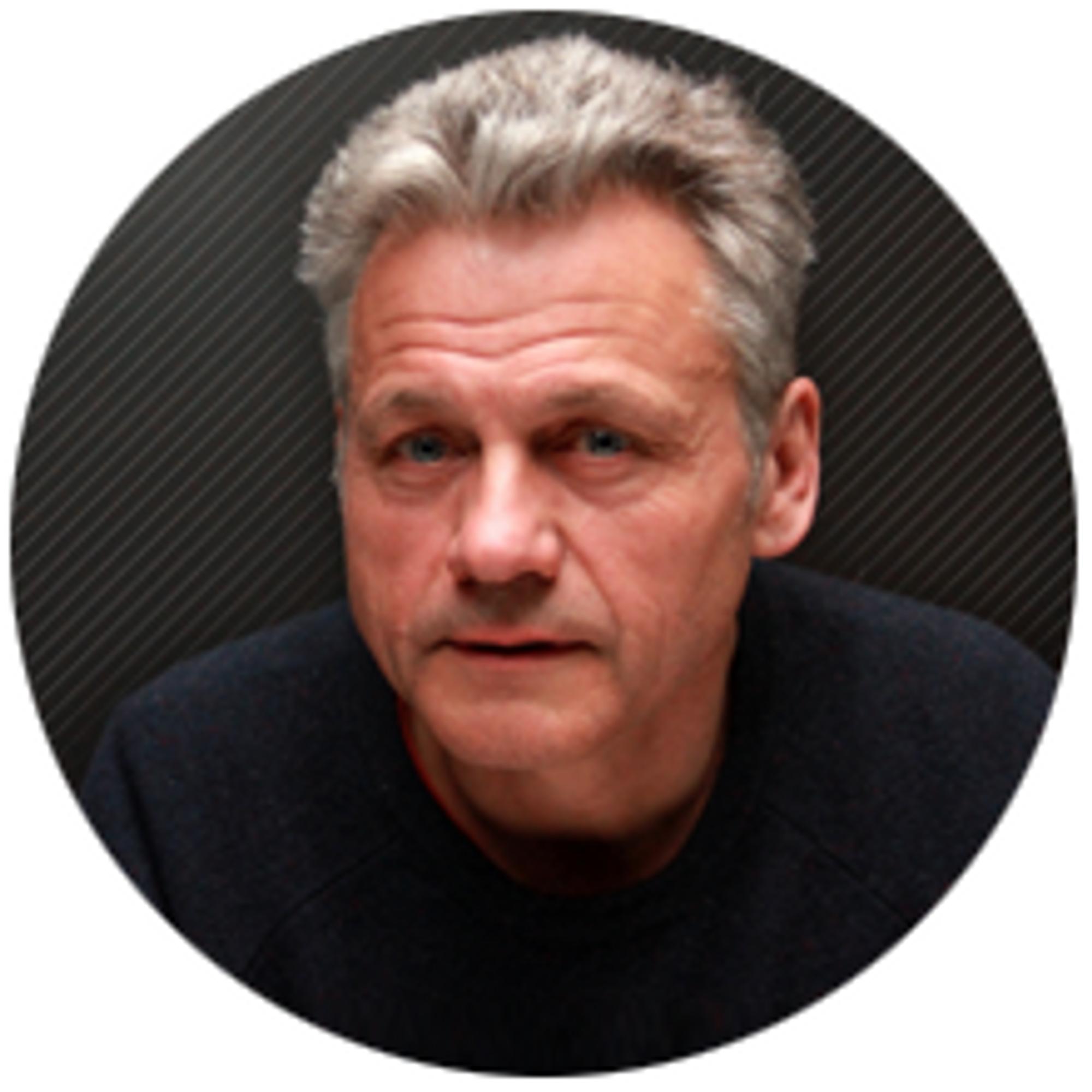 Mads Henriksveen