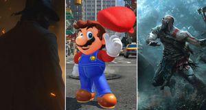 7 storspill vi vil se mer av under årets E3