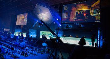 Norsk kvalifisering til stor nordisk Counter-Strike-turnering lørdag