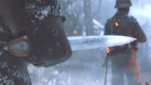 Se den nye traileren til Battlefield 1-utvidelsen In the Name of the Tsar