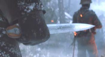 Se den nye traileren til Battlefield 1-utvidelsen In the Name of the Tsar