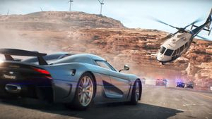 Need for Speed Payback-trailer viser hva slags bilaction vi har i vente
