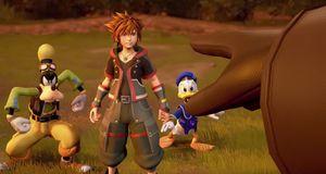 Se den nye Kingdom Hearts III-traileren