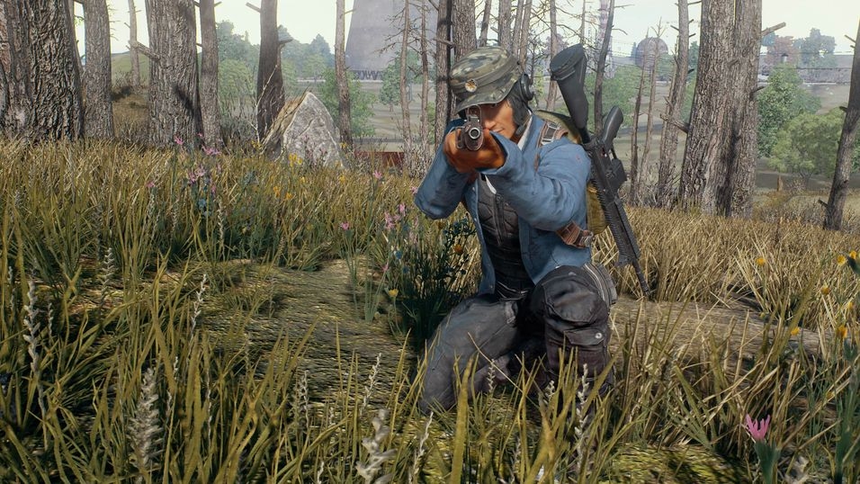 Playerunkown's Battlegrounds blir en eller annen form for Xbox One-«eksklusiv»