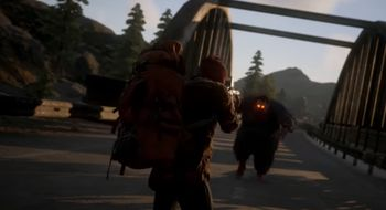 Se den nyeste traileren for State of Decay 2