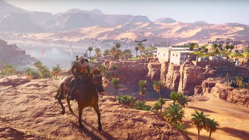 Assassin's Creed Origins er bekreftet