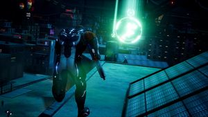 I november er det endelig klart for Crackdown 3