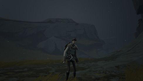 Verdenen i Ashen er mørk og farlig.