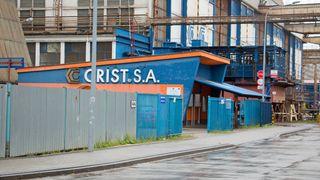 Tvangsarbeidere bygget norske skip: Fortsetter å sjekke utenlandske verft for tvangskontrakter