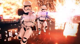Kritikk mot «loot»-systemet har ført til endringer i Star Wars Battlefront II.