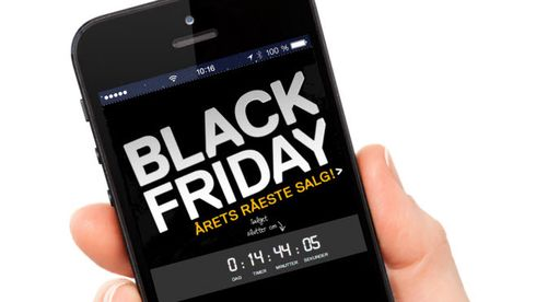 Redd for nedetid på Black Friday? Her er 2 ting du bør fikse