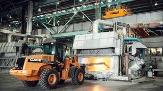 Til tross for blokaden: Hydro produserer fortsatt aluminium i Qatar