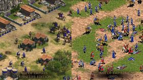 Age of Empires: Definite Edition.