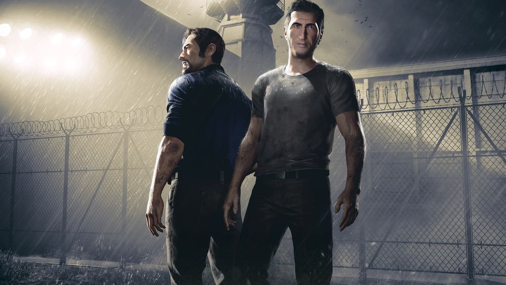 SNIKTITT: A Way Out