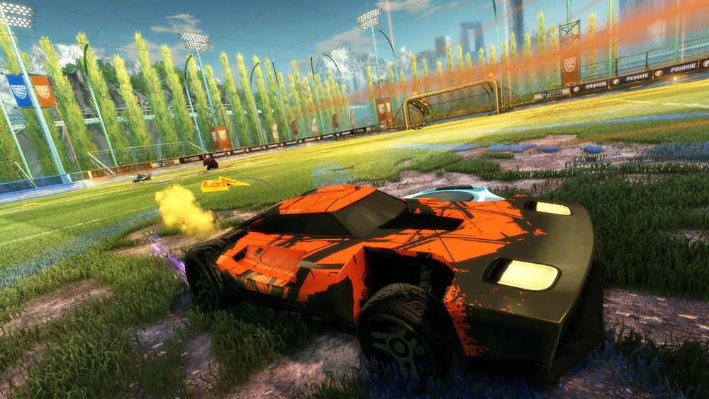 GUIDE: Hvordan bli god i Rocket League
